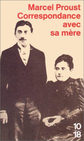 9782264017925: Correspondance avec sa mère : 1887-1905