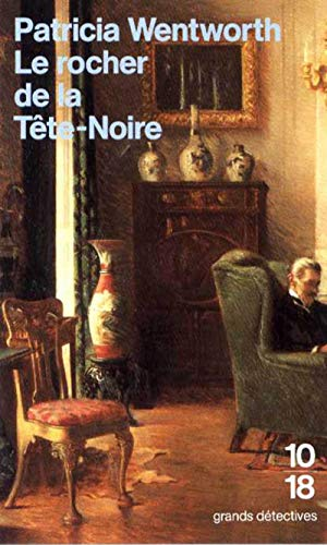 9782264019349: Le rocher de la T�te-Noire