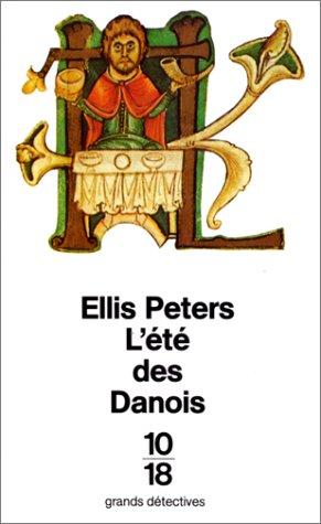 9782264019486: L'Eté des Danois