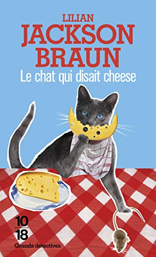 9782264023223: Le chat qui disait cheese