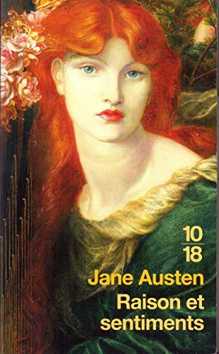 Raison Et Sentiments (French Edition) (2264023813) by Austen, Jane