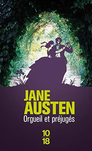 9782264023827: Orgueil Et Prejuges (French Edition)