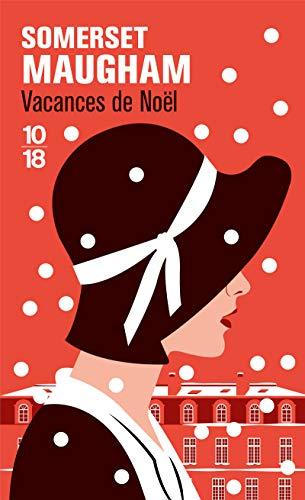 9782264024350: Vacances de Noël