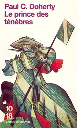 9782264024381: Le prince des t�n�bres