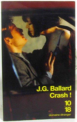 9782264024794: Crash
