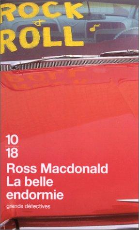 La belle endormie: Mcdonald, Ross; Deutsch,