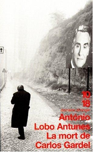 9782264025968: La mort de Carlos Gardel