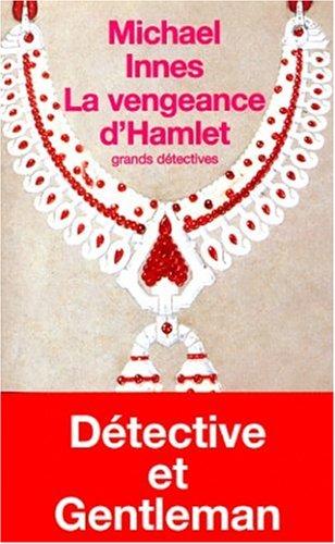 9782264026224: La vengeance d'Hamlet