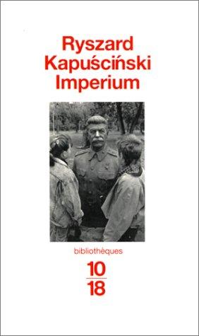 9782264026729: Imperium