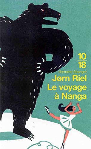 9782264026873: Voyage à Nanga