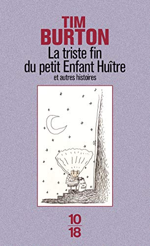 9782264027689: Tris Fin Ptit Enf Huitre Broch (English and French Edition)