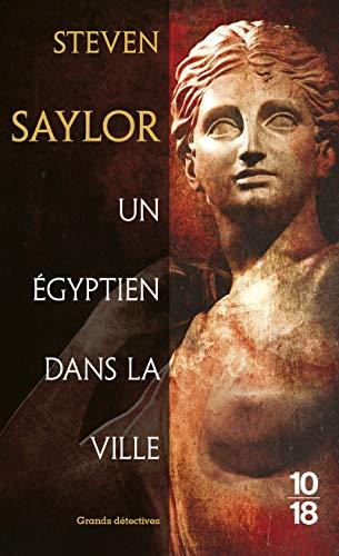 9782264028464: Un Egyptien dans la ville