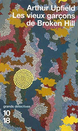 9782264028990: Les Vieux Garçons de Broken Hill