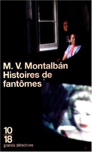 9782264029768: Histoires de fantômes
