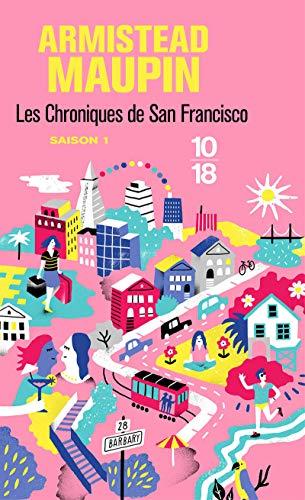 9782264029959: Chroniques de San Francisco (French Edition)