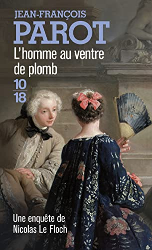 9782264031761: Homme Au Ventre de Plomb (English and French Edition)