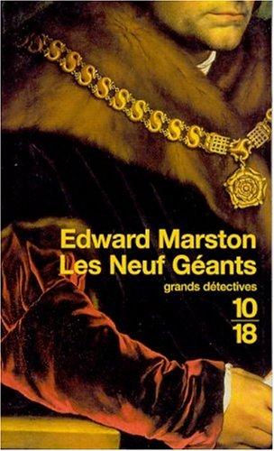 9782264032003: Les Neuf géants