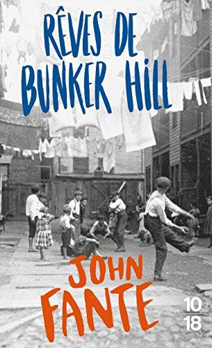 9782264033017: Rêves de Bunker Hill