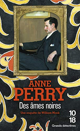 Des âmes noires: Anne Perry