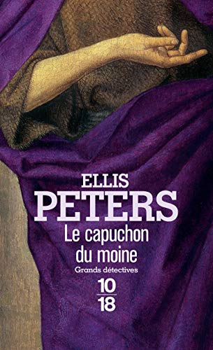 Le Capuchon du moine (2264033363) by Ellis Peters