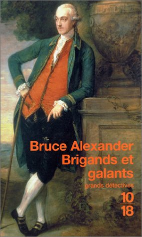 Brigands et galants (2264033789) by Bruce Alexander