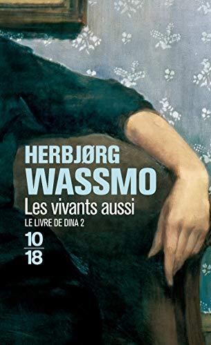 Le livre de Dina - Tome 2: Wassmo, Herbjorg