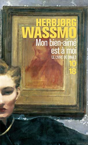 Le livre de Dina - Tome 3: Wassmo, Herbjorg