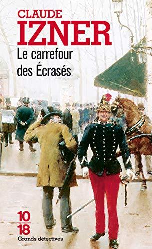 9782264034939: Le Carrefour des écrasés