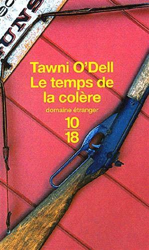 9782264035028: TEMPS DE LA COLERE