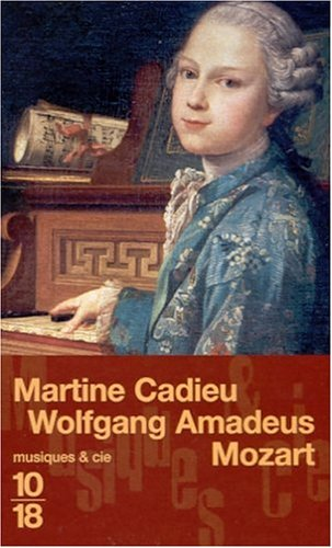 9782264035141: Wolfgang Amadeus Mozart