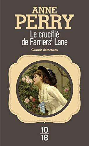 9782264035172: Le Crucifié de Farriers' Lane