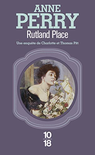 9782264035288: Rutland place