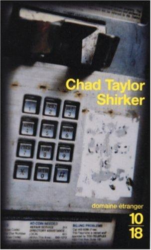 9782264036124: Shirker