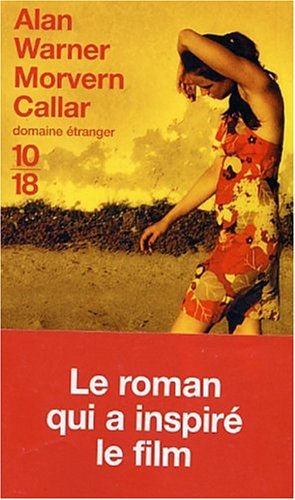 9782264036698: Morvern Callar (Domaine étranger)