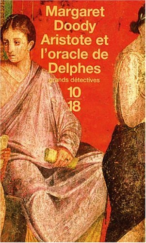 Aristote et l'oracle de Delphes (Grands détectives): Doody, Margaret