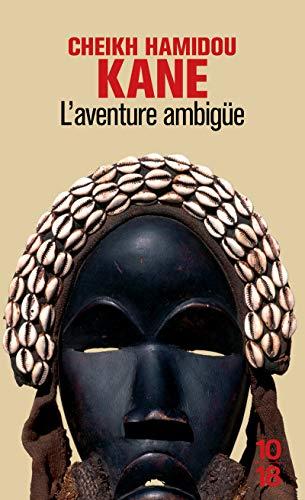 L'aventure Ambigue (French Edition): Kane, Hamidou Cheikh