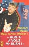 9782264037220: Mike contre-attaque ! : Bienvenue aux Etats Stupides d'Amérique