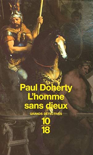 9782264037503: HOMME SANS DIEUX -L'