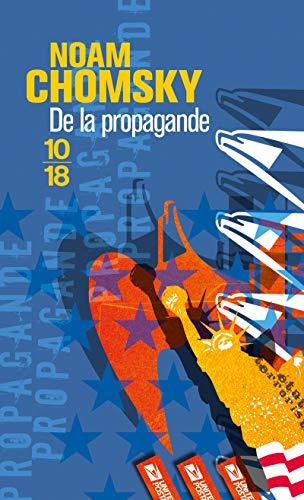 9782264037619: De la propagande (French Edition)