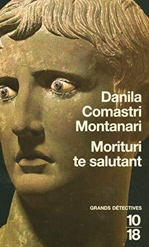 9782264037930: Morituri te salutant