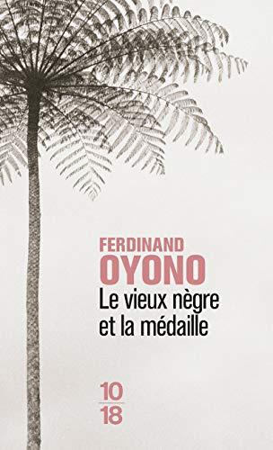 9782264038340: Le vieux nègre et la médaille (French Edition)