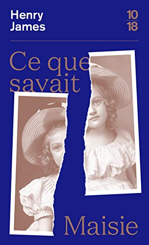 9782264038517: Ce que savait Maisie (French Edition)