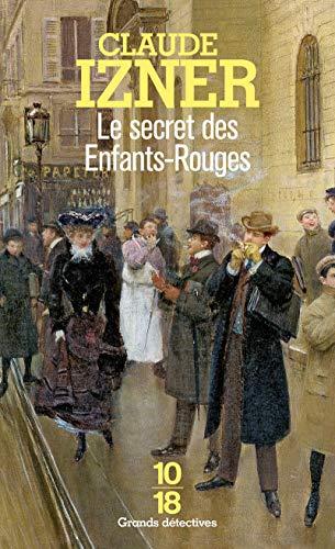 9782264038784: Le Secret des Enfants-Rouges