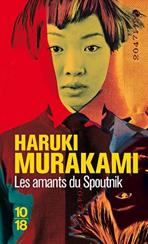 Les amants du Spoutnik: MURAKAMI, Haruki