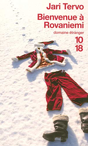 9782264039347: Bienvenue à Rovaniemi (French Edition)