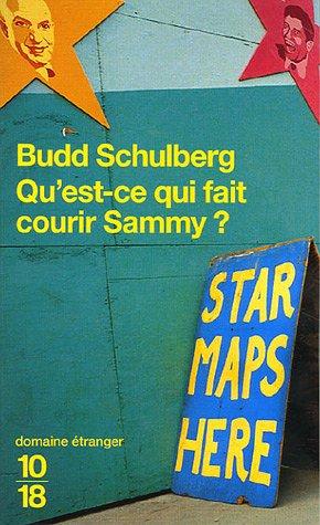 9782264039767: Qu'est-ce qui fait courir Sammy ?
