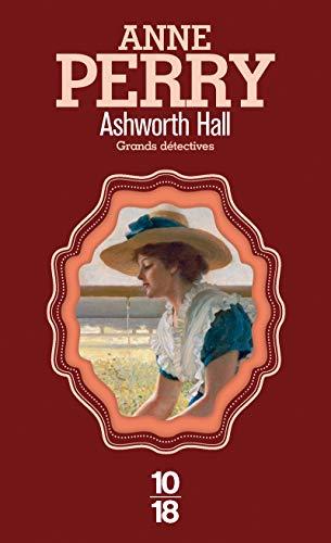 9782264040169: Ashworth Hall