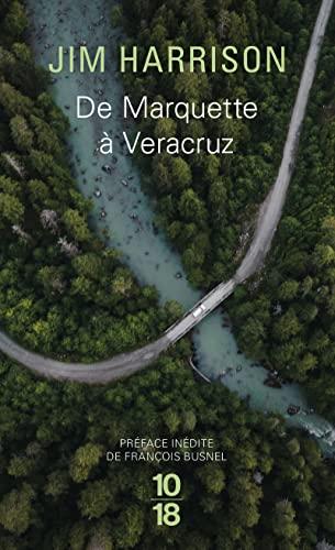 9782264041159: De Marquette à Veracruz