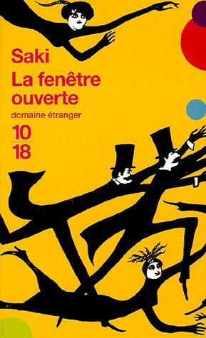 9782264041678: La Fenetre Ouverte