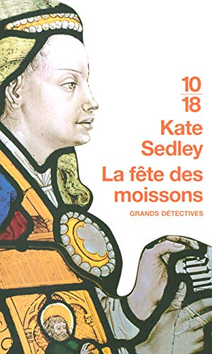 9782264042798: La fête des moissons (French Edition)